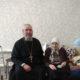 Духовное окормление ветеранов ВОВ 2-го церковного округа Атяшевского благочиния