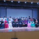 Архипастырь посетил концерт «Бог есть любовь» в Большеигнатовском ДК