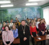 В Ардатовской центральной библиотеке прошло меррприятие, посвященное Дню памяти воинов-интернационалистов