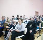 День защитника Отечества торжественно отметили в Большом Игнатово