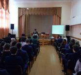 В Дубенках прошел семинар «Здоровье моей будущей семьи»