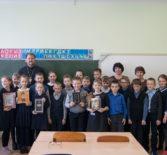 В Большеигнатовской СОШ торжественно встретили День православной книги