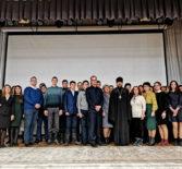 В Большеигнатовском ДК прошел семинар «Актуальные вопросы репродуктивного здоровья молодежи»