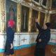 В Вознесенской церкви с.Атяшево начались реставрационные ремонтные работы храма