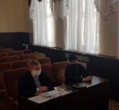 Глава Мордовии провел видеоконференцию с членами Правительства республики, Главами муниципальных районов и правящими Архиереями Мордовской митрополии