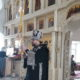 Четверг 5-й седмицы Великого поста «Мариино стояние» в Никольском кафедральном соборе г.Ардатова