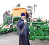 Подготовительные работы перед посевной в МАПО «Восток» Атяшевского района