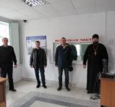 В Чамзинке прошло совещание по эпидемиологической ситуации в районе и в целом по Республике Мордовия