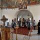 Четверток Великого покаянного канона («Мариино стояние») в Никольском кафедральном соборе г.Ардатова
