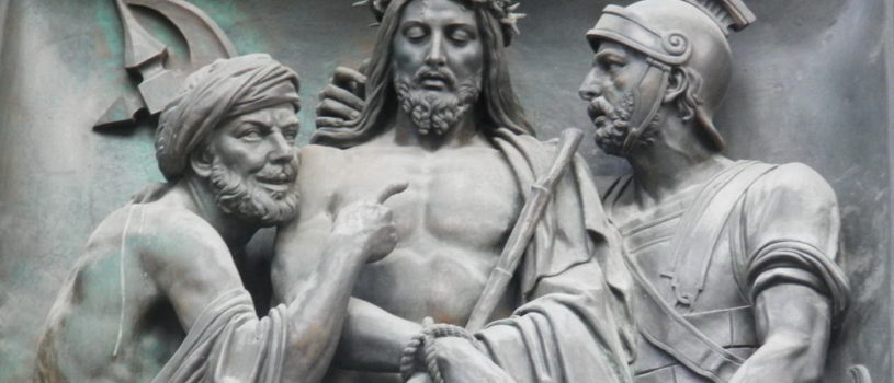 Великий Понедельник Страстной Седмицы в Никольском кафедральном соборе г.Ардатова
