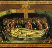 Накануне Великой Субботы в Никольском кафедральном соборе г.Ардатова прошли торжественные богослужения