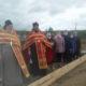 В п.Октябрьский Ардатовского района освятили строительную площадку для храма в честь иконы Божией Матери «Иверская»