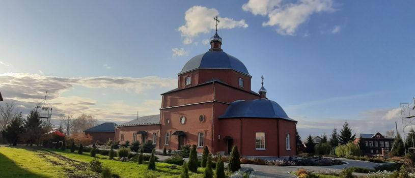 Архипастырь поздравил всех жен мироносиц Ардатовской епархии с женским Днем