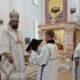 Вознесение Господне в Андреевском храме п.Атяшево