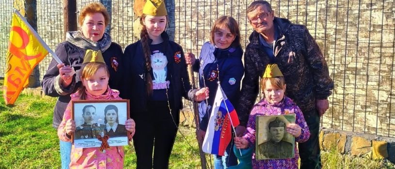 Юная паства Большеигнатовского благочиния активно включиласьв работумеждународной акции «Сад памяти»