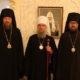 Заседание Архиерейского Совета Мордовской митрополии в формате видео-конференции