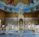 Новопостроенный храм в честь святителя Николая Чудотворца с.Большое Маресево Чамзинского района готов к освящению