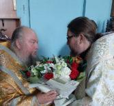 День небесного покровителя епископа Сердобского и Спасского Митрофана