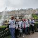 Молодежь Ардатовской епархии на протяжении восьми дней наслаждалась красотой северной столицы