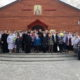 Неделя 8-я по Пятидесятнице, память пророка Илии, в Никольском кафедральном соборе г.Ардатова