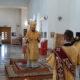 Суббота пред Воздвижением в Андреевском храме п.Атяшево