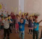 День памяти святых Адриана и Наталии отметили в Большеигнатовском детском саду