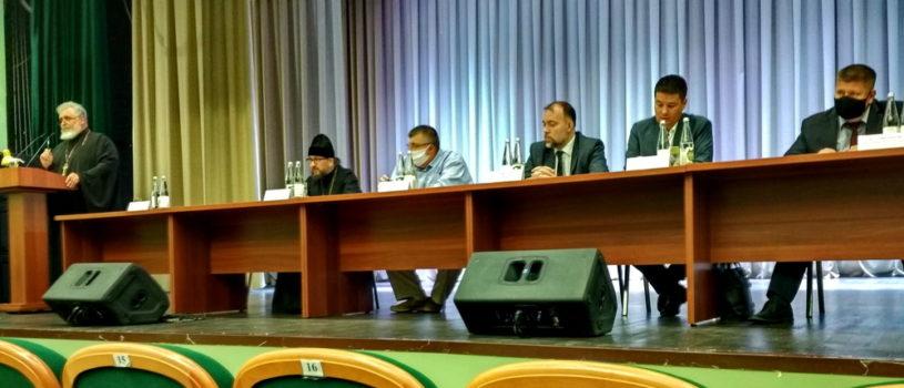 Ардатовская епархия и Министерство культуры РМ провели совместный  семинар по антитеррористической защищенности религиозных организаций Республики Мордовия