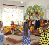 В детском саду «Сказка» п.Комсомольский Чамзинского района проводится активная работа по духовно-нравственному воспитанию