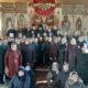 Престольное торжество в храме Архангела Михаила с.Алово 2-го церковного округа Атяшевского благочиния