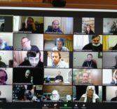 Социальный отдел РПЦ провел онлайн-конференцию натему пастырского окормления covid-больных