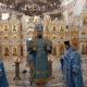 Введение во храм Пресвятой Богородицы в Андреевском приходе п.Атяшево