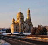 Видеообращение Владыки Вениамина в день памяти апостола Андрея Первозванного