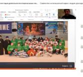 Ардатовская епархия провела онлайн презентацию работы молодежного отдела за 2020 год для координационного центра молодежного служения Приволжского Федерального округа