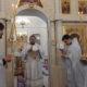 Суббота пред Богоявлением в Никольском кафедральном соборе г.Ардатова