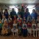 Архипастырь посетил детский сад «Березка» г.Ардатова