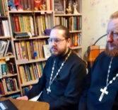 Духовенство Ардатовской епархии приняло участие в онлайн-совещании Синодального миссионерского отдела