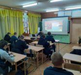 В Ардатовском аграрном техникуме имени И.А.Пожарского прошло Миссионерское мероприятие