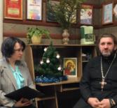 Тургеневский ДК совместно с Ардатовской епархией запустил культурно-просветительский проект «Беседы со священником»