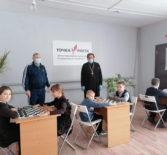 Достигнуто соглашение о сотрудничестве центра «Точка Роста» с Ардатовской епархией