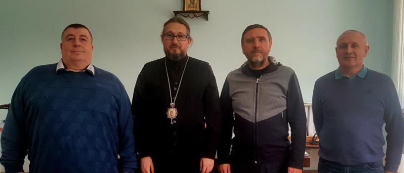 Рабочее совещание по духовно-нравственному развитию Атяшевского района