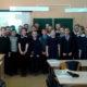 Благовещение Пресвятой Богородицы встретили в Большеигнатовской СОШ