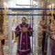 Неделя 4-я Великого поста, прп. Иоанна Лествичника в Андреевском кафедральном соборе п.Атяшево