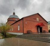 Великий Вторник Страстной седмицы в Никольском кафедральном соборе г.Ардатова