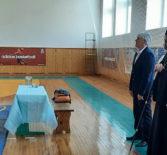 В Ардатовском ФОКе прошло первенство Республики Мордовия по вольной борьбе среди юношей и девушек