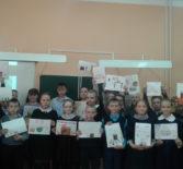 Ученики Болшеигнатовской СОШ готовятся встретить праздник Пасхи Хрисовой