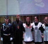 В Атяшево состоялось подведение итогов исследовательского конкурса, посвящённого св.ап.Андрею Первозванному