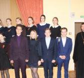 В Атяшевской СОШ №1 прошло профилактическое мероприятие о вреде наркотических веществ