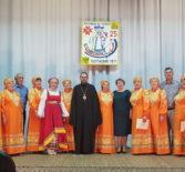 Архипастырь посетил юбилейный концерт ансамбля ветеранов п.Тургенево «Сударушки» — 25 творческих лет