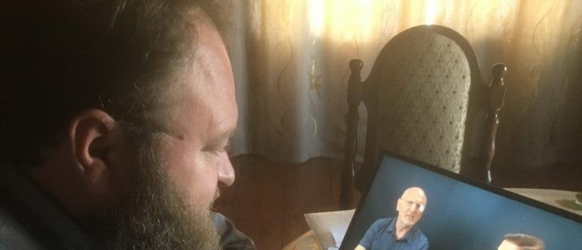 В Москве прошел онлайн вебинар Синодального ОРОиК РПЦ «Приходское просвещение детей и взрослых на приходах в США»