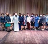 В Атяшевском РДК состоялся семинар для педагогов Ардатовской епархии